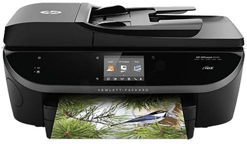 HP Officejet 8045 Inkt cartridge