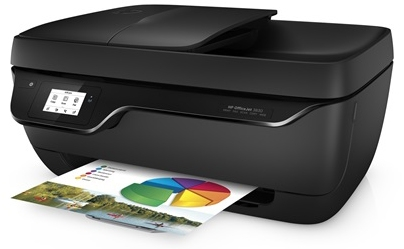 HP Officejet 3833 Inkt cartridge