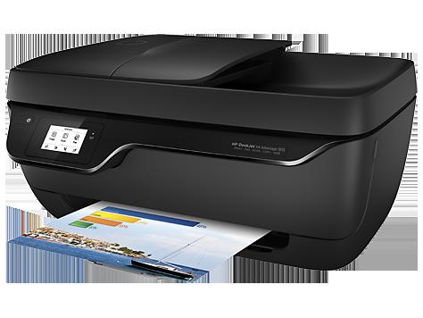 HP Officejet 3835 Inkt cartridge