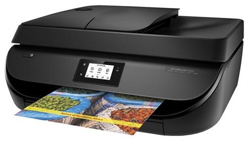 HP Officejet 4657 Inkt cartridge