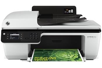 HP Officejet 2622 Inkt cartridge