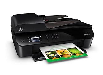HP Officejet 4630 Inkt cartridge