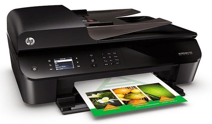 HP Officejet 4632 Inkt cartridge