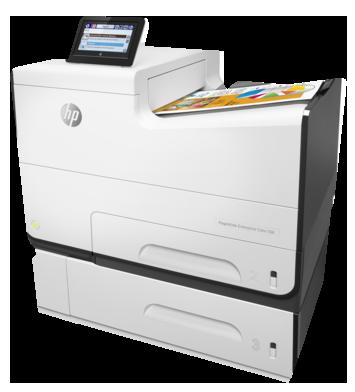 HP PageWide Enterprise Color 556xh inkt cartridge