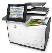 HP PageWide Enterprise Color MFP 586dn inkt