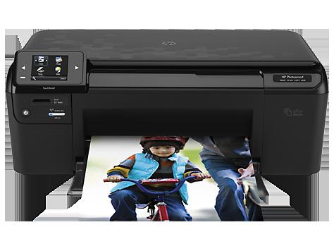 HP Photosmart cartridge