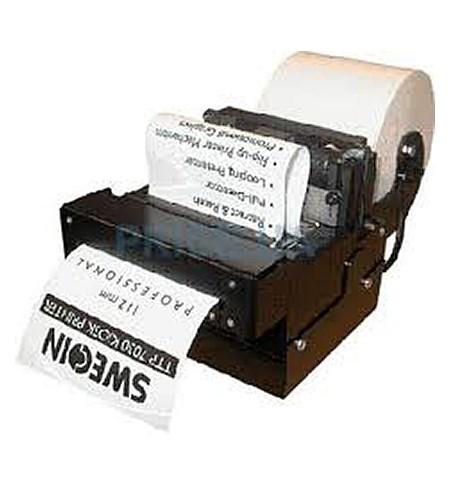 Zebra TTP 7030 label etiketten