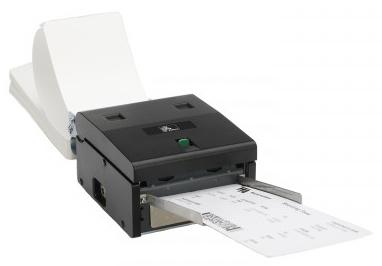 Zebra TTP 2110 label etiketten
