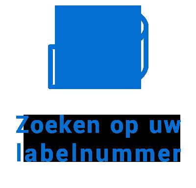 Zebra label nummer