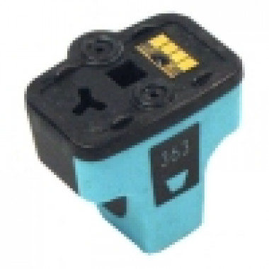 Huismerk voor HP 363LC inkt cartridge / HP C8774EE inkt cartridge Licht Cyaan (13ml)