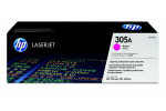 HP CE413A toner cartridge Magenta (origineel)