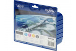 Brother LC-985 inkt cartridge Multipack - Originele set