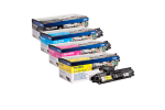 Brother TN326 toner Multipack - set Origineel