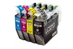 Brother LC-3213 XL inkt cartridges Multipack - Huismerk