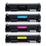Canon 045H toner cartridge Multipack - Huismerk set