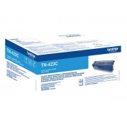 Brother TN-423C toner cartridge Cyaan - Origineel