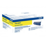 Brother TN-423Y toner cartridge Geel - Origineel