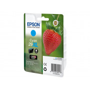 Epson T2992 cartridge Cyaan (6,4ML) - Origineel