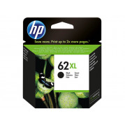 HP C2P05AE inkt cartridge Zwart (62XL) 12ML - Origineel