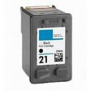 Huismerk voor HP 21 inkt cartridge / HP 21XL cartridge Zwart (C9351AE) 21ML