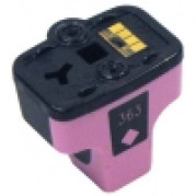 Huismerk voor HP 363LM inkt cartridge / HP C8775EE inkt cartridge Licht Magenta (13ml)