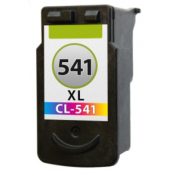 Canon CL541XL inkt cartridge Kleur (18ML) - Huismerk