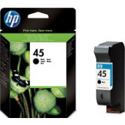HP 45 inkt cartridge (51645AE - 42ML) - Origineel