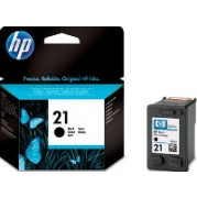 HP 21A inktcartridge (C9351AE) 5ML - origineel