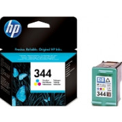 HP 344 inkt cartridge / HP C9363EE cartridge Kleur (14ml) - Origineel
