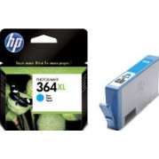 HP 364XL inkt cartridge Cyaan (6ML) - Origineel