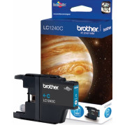 Brother LC-1240C inkt cartridge Cyaan (7,1ML) - Origineel