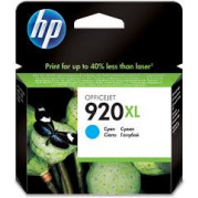HP CD972AE (920XL) Cyaan (6ML) - Origineel