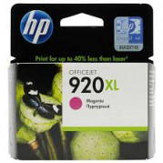 HP CD973AE (920XL) Magenta (6ML) - Origineel