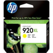 HP CD974AE (920XL) Geel (6ML) - Origineel