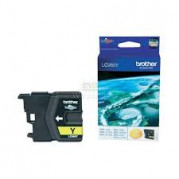 Brother LC-985Y inkt cartridge Geel (4,8ML) - Origineel