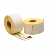 Huismerk voor Dymo 99012 Label Etiket S0722400 89mm x 36mm Breed (1 rol / 260 labels)