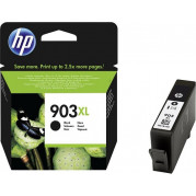 HP 903XL / T6M15AE inkt cartridge Zwart (21,5 ML) - Origineel