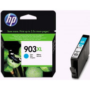 HP 903XL / T6M03AE inkt cartridge Cyaan (9,5 ML) - Origineel