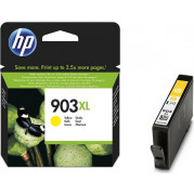 HP 903XL / T6M11AE inkt cartridge Geel (9,5 ML) - Origineel