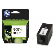 HP 907XL / T6M19AE inkt cartridge Zwart (37 ML) - Origineel