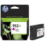 HP F6U17AE inkt cartridge Magenta (953XL) 20 ML - Origineel