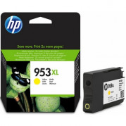 HP F6U18AE inkt cartridge Geel (953XL) 20 ML - Origineel