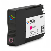 Huismerk voor HP F6U17AE inkt cartridge Magenta (953XL) 20 ML