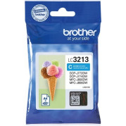 Brother LC-3213C inkt cartridge Cyaan - Origineel