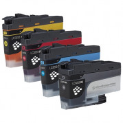 Brother LC-3233 inkt cartridge Multipack - Huismerk set