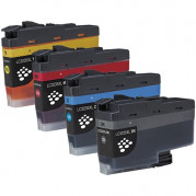 Brother LC-3235XL inkt cartridge Multipack - Huismerk set