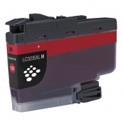Brother LC-3235XLM inkt cartridge Magenta (50ml) - Huismerk