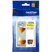 Brother LC-3235XLY inkt cartridge Geel - Origineel