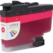 Brother LC-3239XLM inkt cartridge Magenta (50ml) - Huismerk