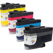Brother LC-3239XL inkt cartridge Multipack - Huismerk